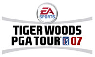 Tiger Woods PGA Tour 2007 logo