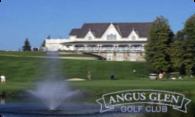 Angus Glen logo