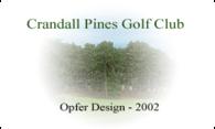 Crandall Pines G.C. logo