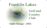 Franklin Lakes logo