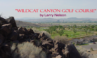 WildCat Canyon G.C. logo