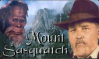Mount Sasquatch logo