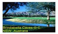 Brindabella Caves logo