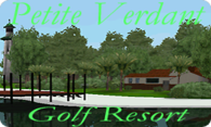 Petite Verdant logo