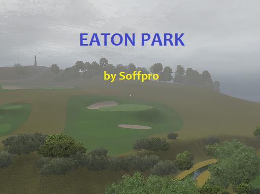 Eaton Park logo