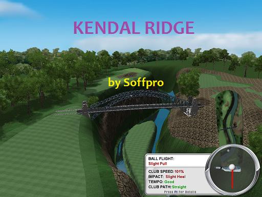 Kendal Ridge logo