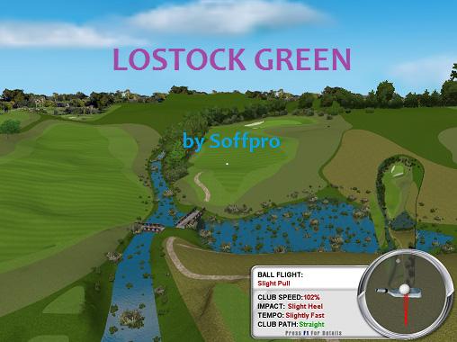 Lostock Green logo