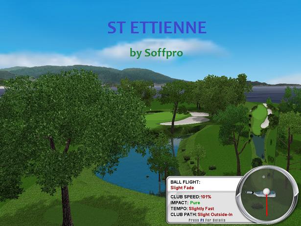 St. Ettienne logo