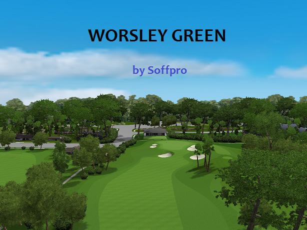 Worsley Green logo