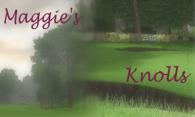 Maggies Knolls 2004 logo