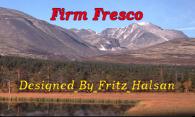 Firm Fresco V2 logo