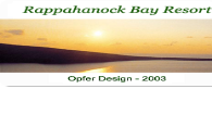 Rappahanock Bay Resort 2004 logo