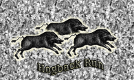 Hogback Run logo