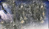 Heritage Eagle Bend logo
