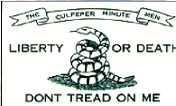 Culpeper Golf Course logo