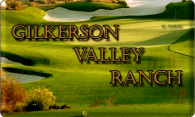 Gilkerson Valley Ranch logo