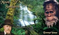 Mount Sasquatch 2004 logo
