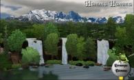Hamma Hamma Falls 2004 logo