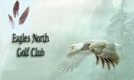 Eagles North G.C. logo