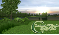 Chestnut Woods Golf Club logo