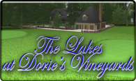 The Lakes at Dories Vineyards logo