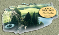 St. Mellion International logo