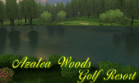 Azalea Woods Golf Resort v2 logo