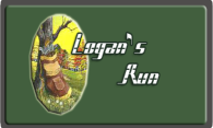 Logans Run logo