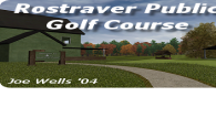 Rostraver Public GC 2004 v2 logo