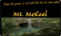Mt. McCool logo
