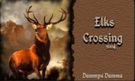 Elk Crossing 2004 logo