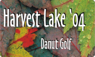Harvest Lake 2004 logo