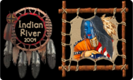 Indian River 2004 logo