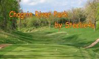Chagrin River Park logo