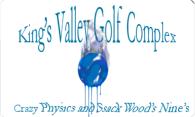 Kings Valley GC logo