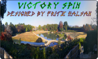 Victory Spin logo