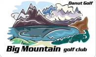 Big Mountain Golf Club logo