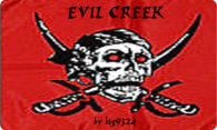 Evil Creek v2 logo