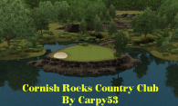 Cornish Rocks Country Club logo