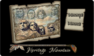 Heritage Mountain logo