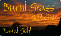 Burnt Grass Golf Club logo