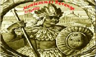 Montezumas Revenge logo