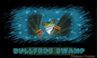 Bullfrog Swamp Par 3 logo