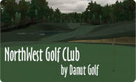 NorthWest Golf Club logo