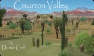 Cimarron Valley logo