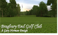 Bragbury End GC logo