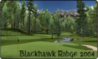 Blackhawk Ridge 2004 logo