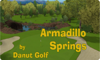 Armadillo Springs logo