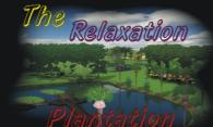 The Relaxation Plantation logo