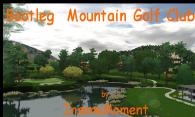 Bootleg Mountain Golf Club logo
